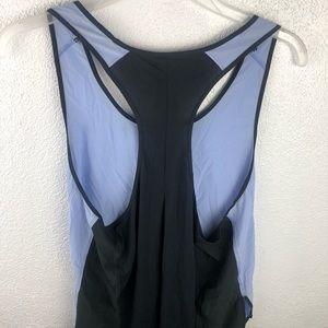 Lululemon Athletica Tank Top Shirt Women's size 12